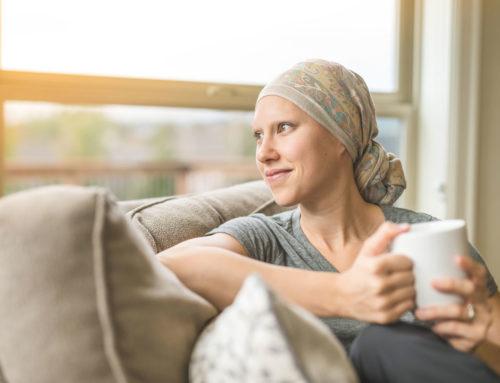 Diagnose Krebs – Mikronährstoffe in der Krebstherapie