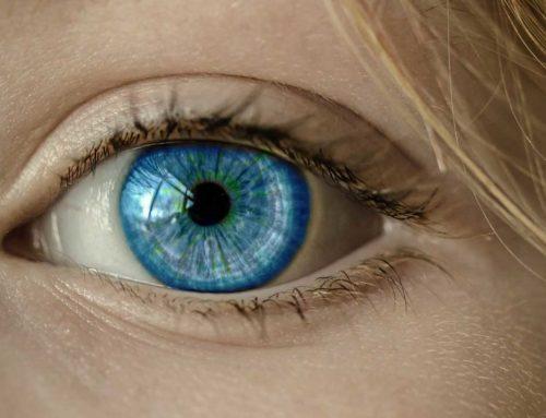 Schützen sie Ihre Augen